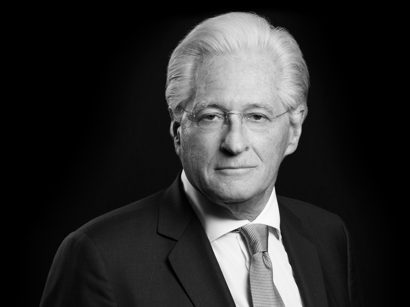 "Marc E. Kasowitz Profiled by The American Lawyer as a ""Litigator in the Spotlight"""