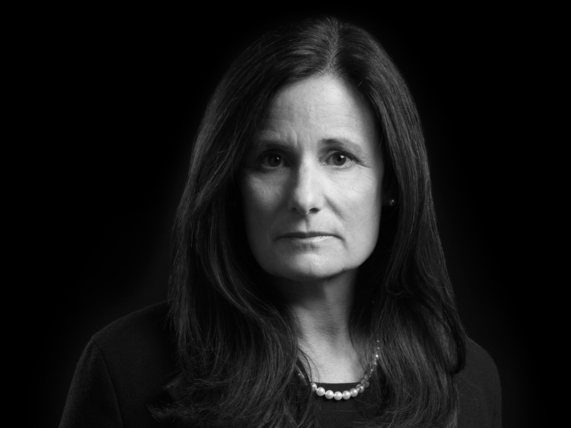 Lyn R. Agre Named Criminal Law Trailblazer by The National Law Journal