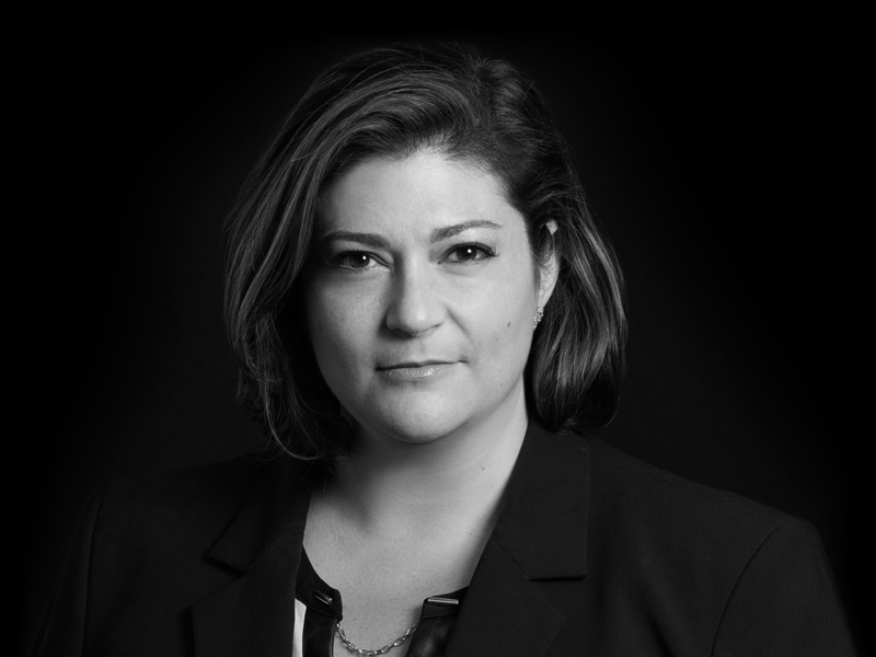 Emily S. Pollock Discusses Custodial Issues in High-Profile Divorce