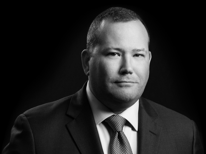 Partner Stephen Tountas Joins Kasowitz