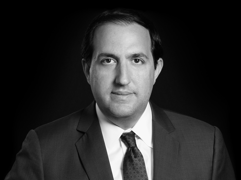 Special Counsel Alexander Simkin Joins Kasowitz's New York Commercial Litigation Group