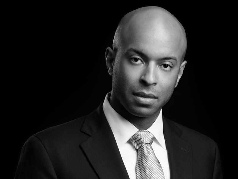"Marcus A. Barber Named a ""40 Under 40"" Professional by Silicon Valley Business Journal"