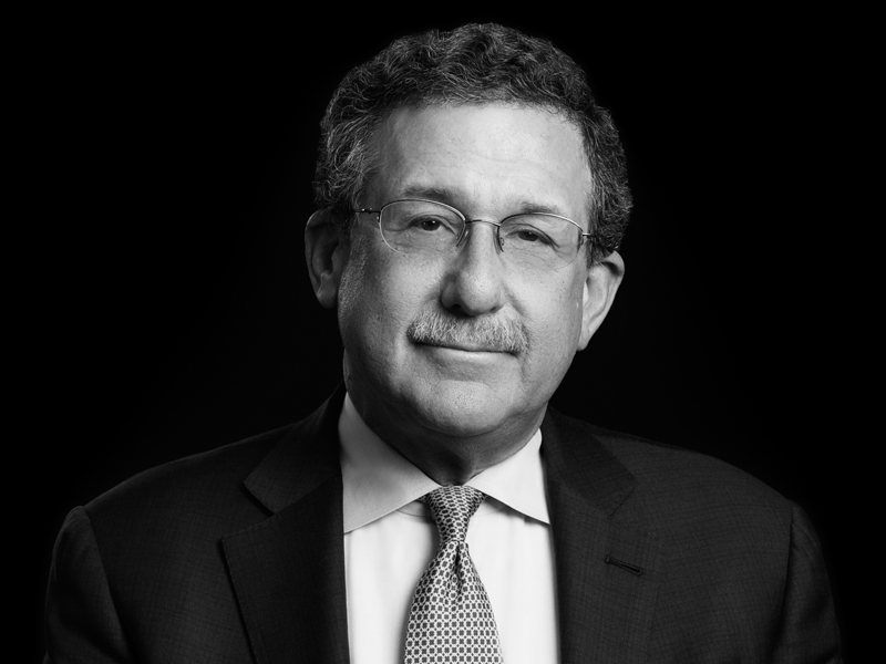 Wallace L. Schwartz Recognized as a 2018 Distinguished Leader by the New York Law Journal