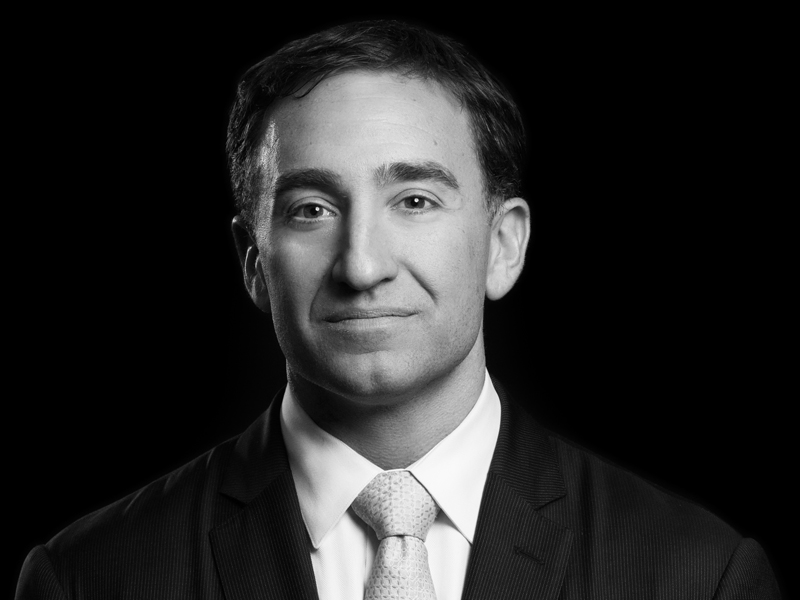 "New York Law Journal Names Kasowitz Partner Michael Hanin a ""Rising Star"""