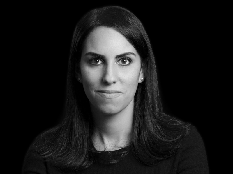 Lauren Tabaksblat Named 2019 Leading Lady in Real Estate by Real Estate Weekly
